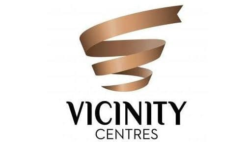 Commercial construction for Vicinity Centres