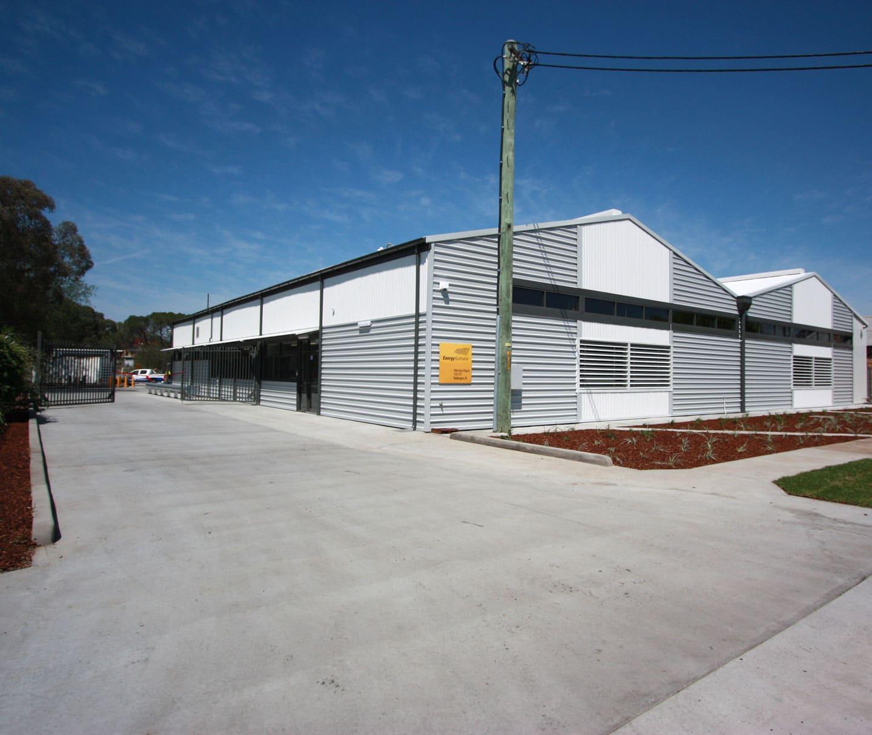 Civil construction in Sydney NSW