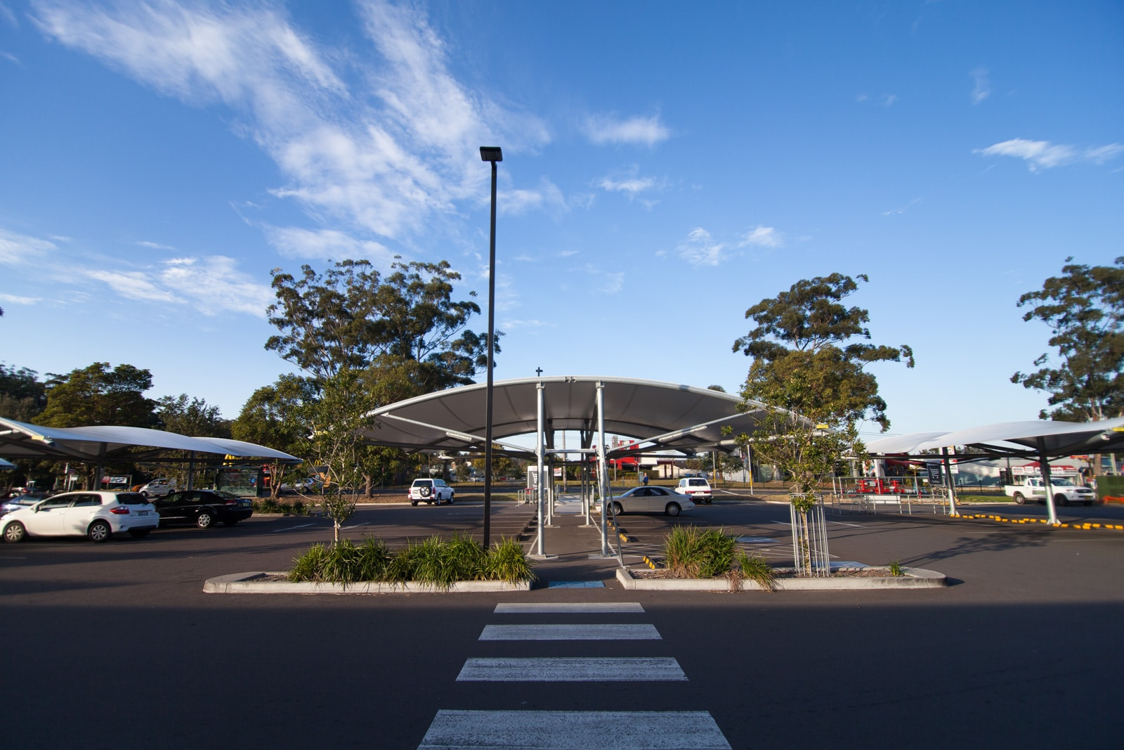 Kincumber Village Shopping Centre - Coles – Classic Group